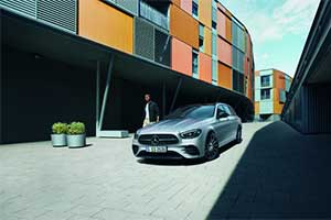Mercedes-Benz E-Klasse All-Terrain