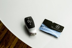 Foto Mercedes me Car Sharing