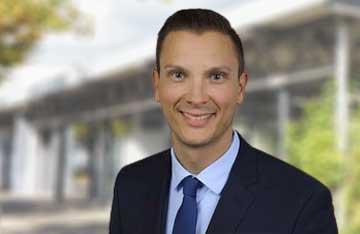 Björn Baldow