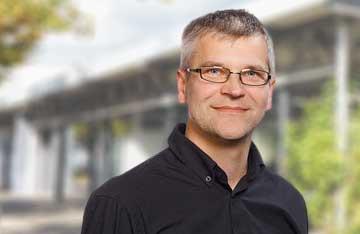Uwe Strothmann