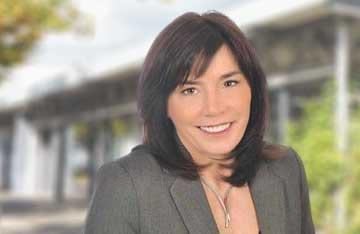 Sandra Heidefeld