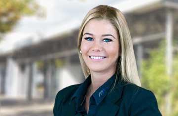 Melissa Hellfritzsch