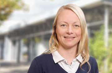 Jane Noltmann