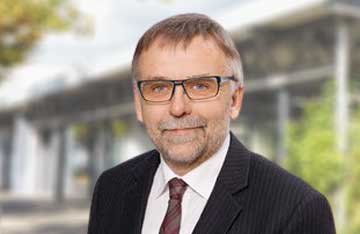 Ulrich Remane