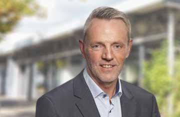 Volker Dingwerth