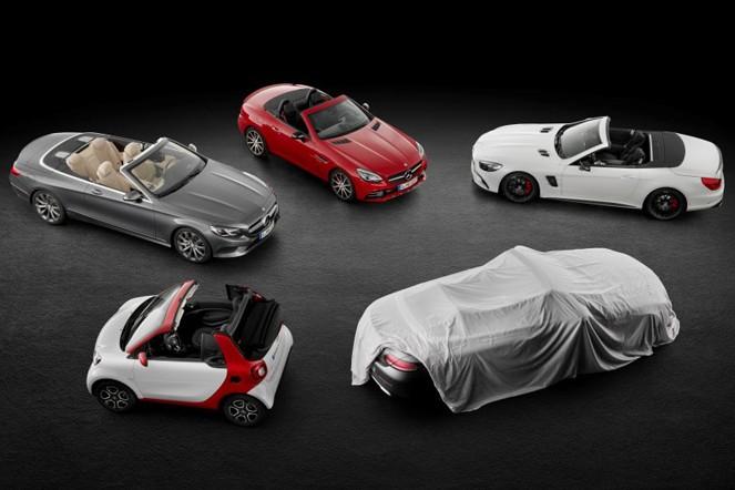 Der internationale Automobil-Salon Genf 2016