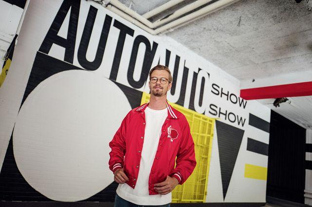 """Foto Mit der 'AutoAuto ShowShow' haben wir uns für ein unkonventionelles, frisches und vor allem humorvolles Format entschieden"""", sagt Jens Thiemer, Vice President Marketing Mercedes-Benz Cars."""